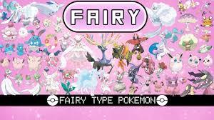 Fairy pokes