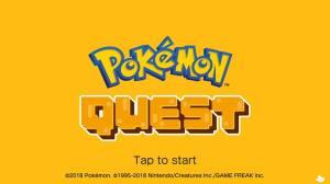 PokemonQuest