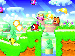 KirbySuperStarUltraGameplay