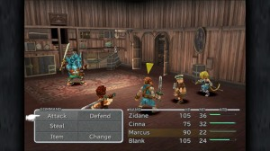 FF9battle