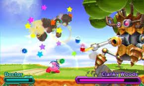 KirbyroboBoss