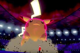 PokemonGigantamaxPikachu