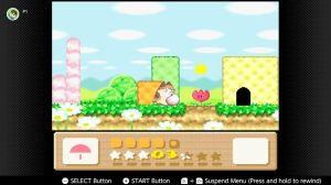 KirbyDreamLand3Heart