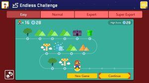 MarioMaker2Challenge