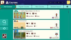 MarioMaker2Search