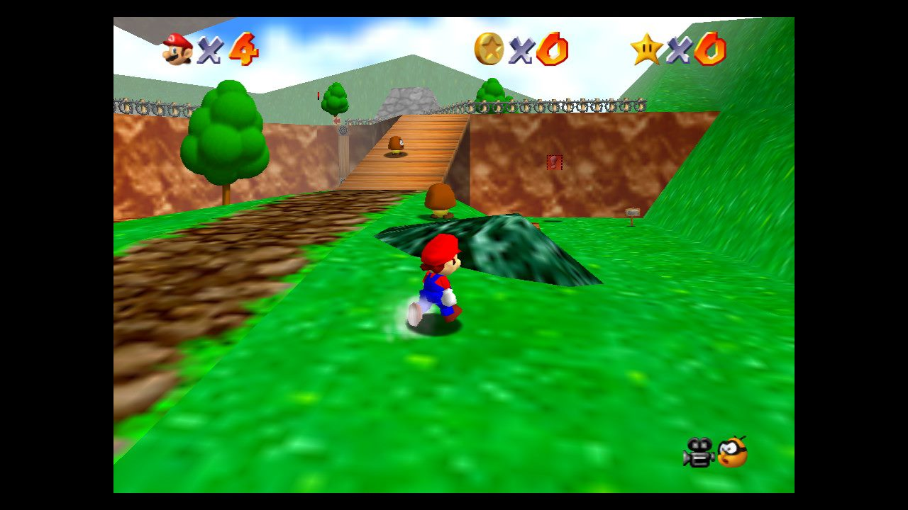Mario64World
