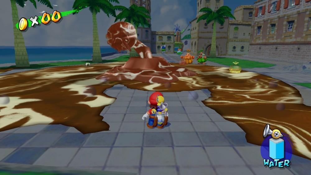 MarioSunWater