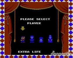 Mario2CharSelect